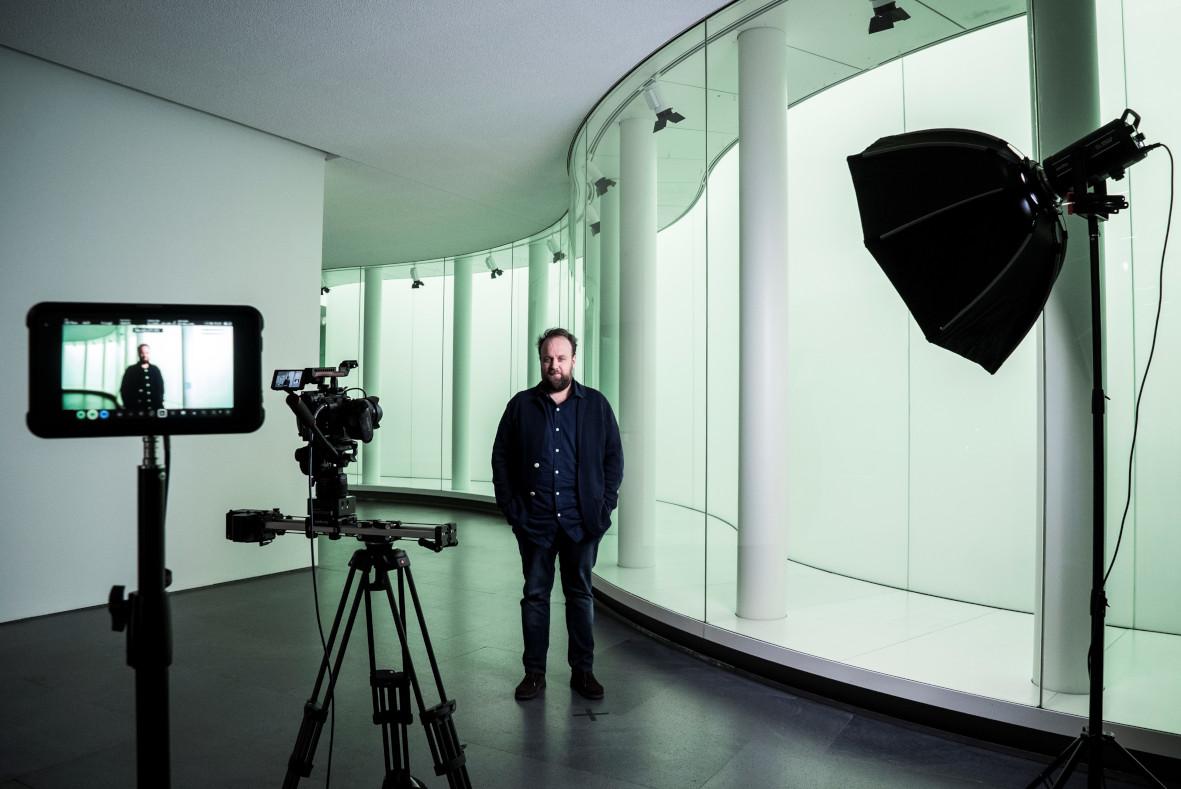 Nicolas Ballario @spucches studio